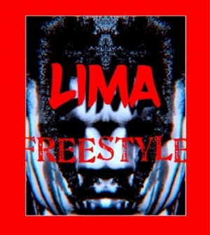 Jhybo - Lima (freestyle)